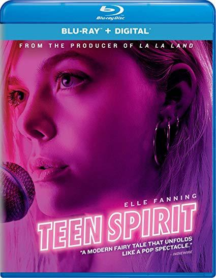 Teen Spirit (Blu-ray + Digital]