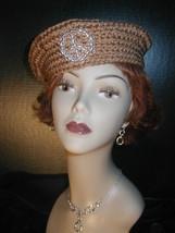 Crochet - The Pill Box Hat!  image 1