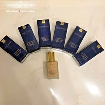 NIB Estee Lauder Double Wear Stay-in-Place Makeup~Choose Your Shade~1.0 ... - $36.99