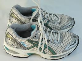 ASICS Gel Cumulus 11 Running Shoes Women's Size 7.5 US Excellent Plus Co... - $34.53