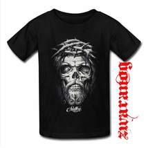 Camiseta Sullen Art Skull men t shirt S M L XL USA size - $17.90