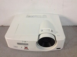 Mitsubishi XD550U-G Powers On But No Picture Projector - $100.00