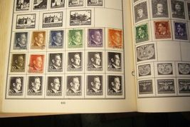 1000 + World Stamps prior 1960 Hitler and more. image 5