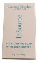 Crabtree & Evelyn La Source Soap 50g Set of 6 - $48.99