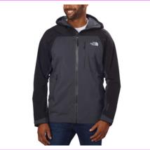 The North Face Men's Zero Gully Jacket Waterproof Adjustable Hoody - $218.80