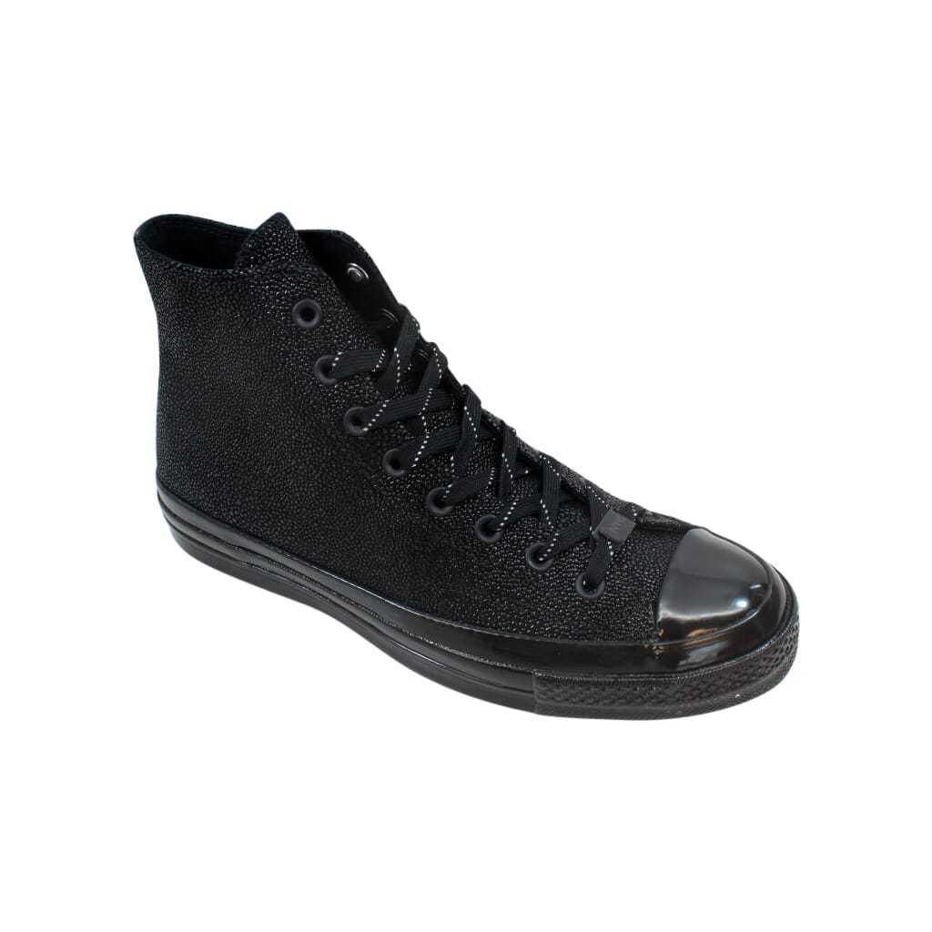Converse Chuck Taylor All Star 70 Hi Black/Black-Black 156701C Men's Size 9