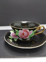 Occupied Japan  cup and saucer bone china  Free Shipping  - $32.23