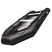 BRIS 1.2mm PVC 12.5 ft Inflatable Boat Inflatable Rescue & Dive Boat Raft image 8