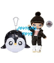 Na! Na! Na! ****Sparkle Series**** Andre Avalanche Penguin New Ships Today! - $38.99
