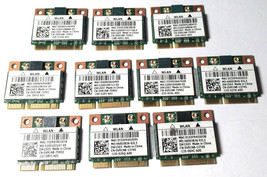 Lot of 10 Dell Inspiron 15 N5040 Wireless Wifi Card V91N8 - $19.78