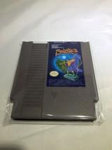 SOLSTICE ORIGINAL CLASSIC NINTENDO GAME SYSTEM NES HQ - $5.89