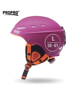 Best Outdoor Safety Helmet For Skiing Snowboard Skating Adult  Men Wome... - $48.86