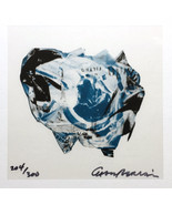 John Chamberlain 1973 Signed Numbered Lithograp... - $1,237.50