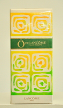 Lancome O de Lancome Edt 200ml 6.8 Fl. Oz. Splash Rare Vintage Old 1969 Version - $800.00