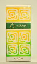 Lancome O de Lancome Edt 200ml 6.8 Fl. Oz. Splash Rare Vintage Old 1969 Version - $800.00