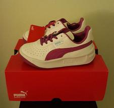 PUMA GV Special Little Kid/Big Kid Sneaker, White/Magenta Colors, Sz.10.... - $37.61