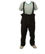 Polartec Classic 200 Military Fleece Overalls Large Short-Regular NWT Sh... - $15.32