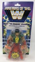 Masters Of The WWE Universe MOTU Ricky Dragon Steamboat  - $23.36