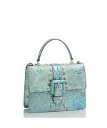 Brahmin MINI FRANCINE satchel NWT - $296.99