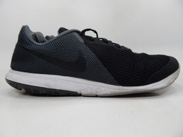 Nike Flex Experience Rn 5 Size 13 M (D) EU 47.5 Men's Running Shoes 844514-002