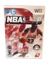 Nintendo Game Nba 2k11 - $7.99