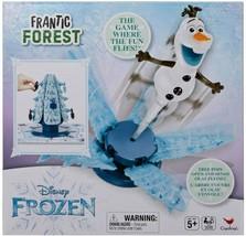 Cardinal Disney Frozen Frantic Forest Board Game - £14.35 GBP