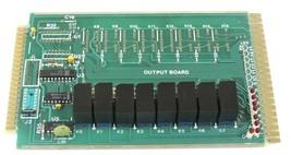 MCGILL 1701-1131 OUTPUT BOARD 5-32 VOLTS DC 17011131 REV. F (IN BOX)