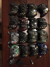 Lot Of 16 Xbox Controllers For Repsir Or Parts. (as is) - $29.02