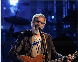 CAT STEVENS - Yusuf  Autograph Authentic Signed  Photo w/COA - 30457 - $250.00