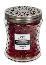 WoodWick - Fragrance Beads - Cinnamon Chai - $9.50