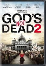 GOD'S NOT DEAD 2 - DVD