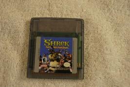Shrek: Fairy Tale FreakDown (Nintendo Game Boy Color, 2001) - $19.99