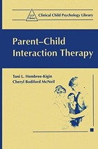 Parent-Child Interaction Therapy (Clinical Child Psychology Library) [Ha... - $31.86