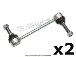Mercedes w164 FRONT L/R Sway Bar Link Set of 2 FEBI +1 YEAR WARRANTY - $73.20