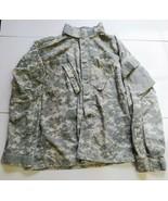 M-65 Field Jacket ACU Digital Camo Style US Army Combat Hunting Camoufla... - $49.49