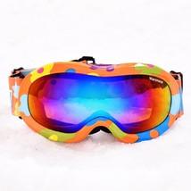 Ski Goggles Women Snow Goggles Motocross Eyewear Snowboard Men Cycling ... - $39.50