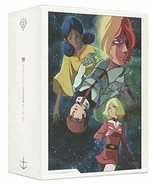 Mobile Suit Gundam Blu-ray Box Baidai - $495.50