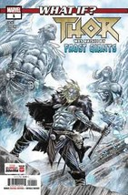 What If? #1 Thor #1 - $3.95