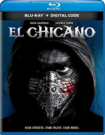 El Chicano [Blu-ray + Digital]