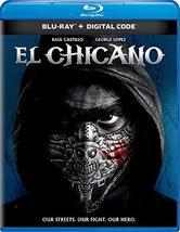 El Chicano [Blu-ray + Digital]