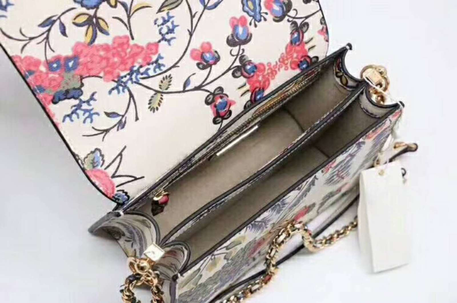 84e2a77644f4 Tory Burch Parker Floral Convertible and 50 similar items