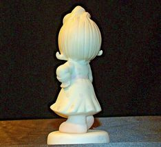 Precious Figurines Moments Yield Not To Temptation 521310 AA-191881  Vintage Col image 6
