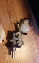 Brake Master Cylinder 07 ford fusion manual