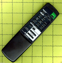 Sony RM-SG10 Audio System REMOTE RMSG10 to HCD-H100 ✚ MHC-G101 3-CD HiFi... - $14.20