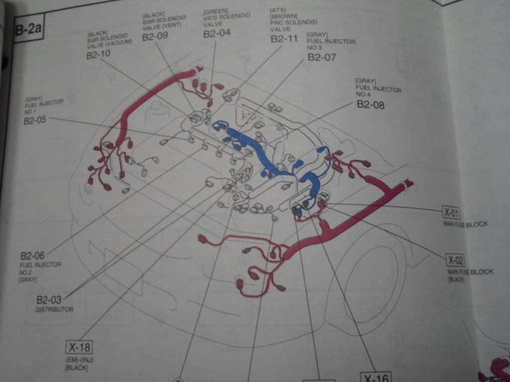 [SCHEMATICS_4JK]  1996 MAZDA PROTEGE Electrical Wiring Diagram Service Repair Shop Manual OEM  Book archives.statelegals.staradvertiser.com | Mazda Protege 1996 Wiring Diagram |  | archives.statelegals.staradvertiser.com