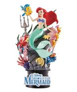 The Little Mermaid DS-012 Dream Select 6-Inch Statue - Beast Kingdom - €27,07 EUR