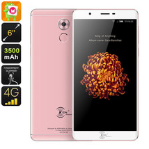 HK Warehouse KEN XIN DA V9 Android Smartphone - Android 6.0, MediaTek CP... - $184.42