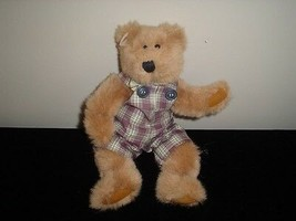Ganz Bear 1997 Watson Jointed H2373S Retired 10 Inch - $58.00