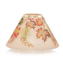Yankee Candle Elegant Leaves Jar Candle Shade - $26.00
