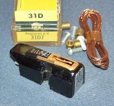 Electro-Voice EV 31D 31D7 CARTRIDGE NEEDLE STYLUS for CBS SC-1D Astatic 17D 45D image 1